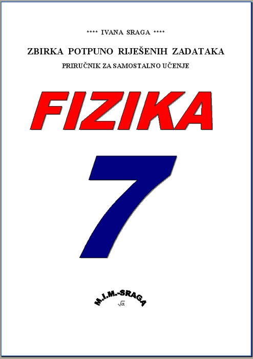 zbirka zadataka iz fizika pdf download