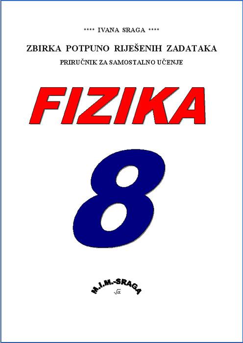 Fizika Za Viii Razred   Free Download and Review   download4free.info